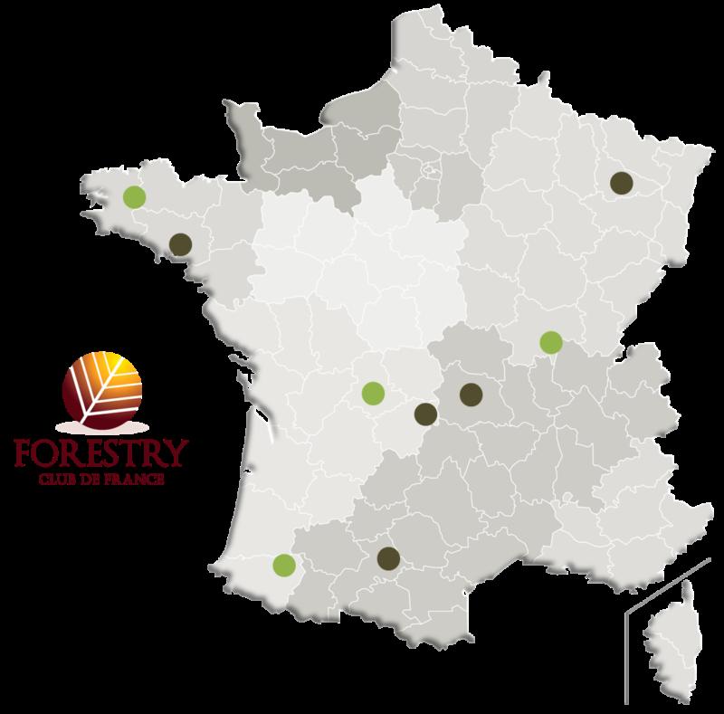 FORESTRY CLUB DE FRANCE