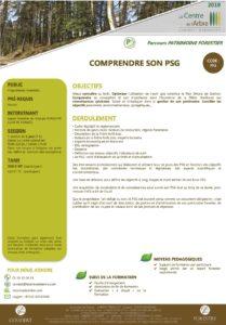 PF3_COMPRENDRE SON PSG